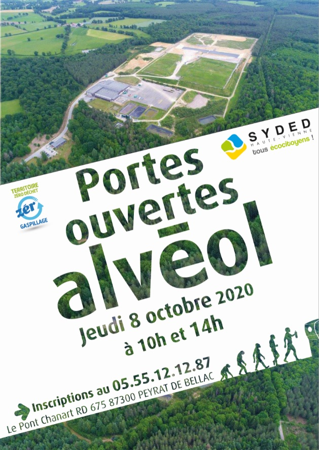 Portes ouvertes - SYDED